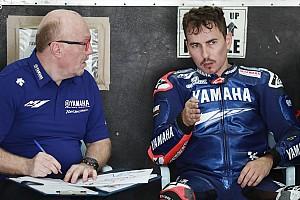 Lorenzo köszöni, hogy a Honda nem tett neki keresztbe