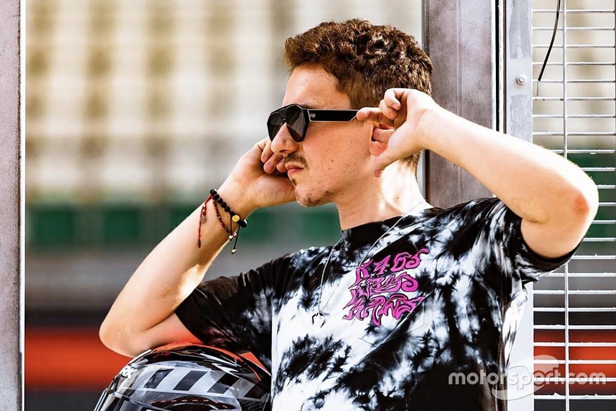 Lorenzo 'confirma' que va a estar en el GP de Catalunya