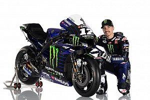 """Vinales: """"Rinnovare con Yamaha non è stata una decisione facile"""""""