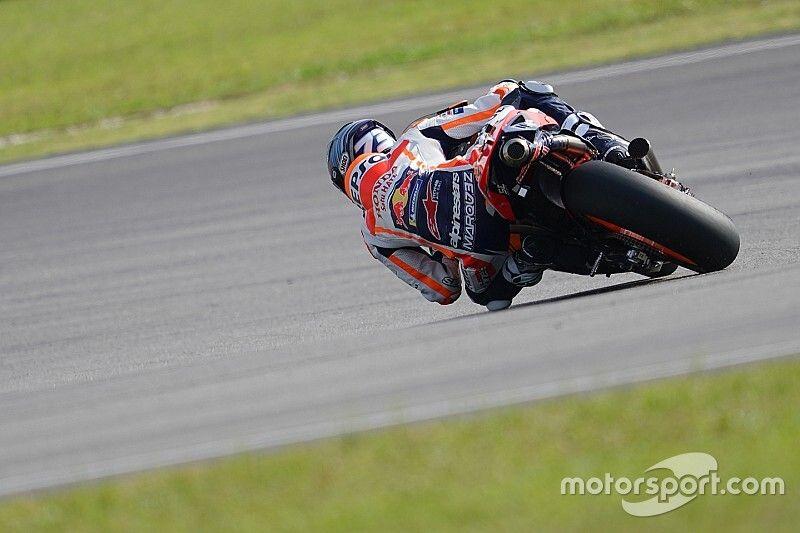 La MotoGP non esclude l'idea di fare due gare in un weekend