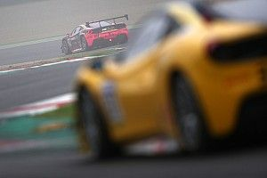 Ferrari, Asia Pacific, Q1: Prette mostra i muscoli al Mugello