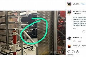 """Nuova BMW Serie 4, la foto spia della """"super"""" griglia"""
