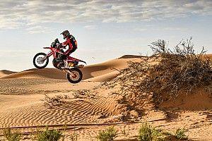Rajd Dakar: Wymagający powrót do rywalizacji