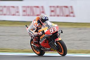 Directo: la carrera del GP de Japón de MotoGP