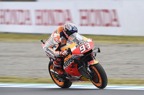 Así vivimos el GP de Japón de MotoGP