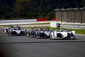 Ook Formule E start online racekampioenschap