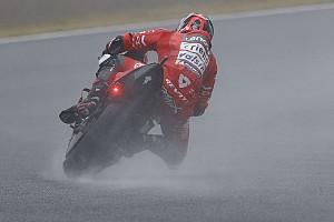 Прямо сейчас на Motorsport.tv: квалификация MotoGP в Японии