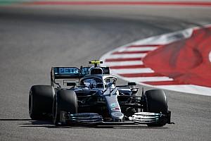 Wolff: Langer F1-verblijf Mercedes waarschijnlijk, geen garantie