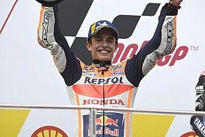 """Marquez: """"Ducati cerca chi vince, ma Honda è la priorità"""""""