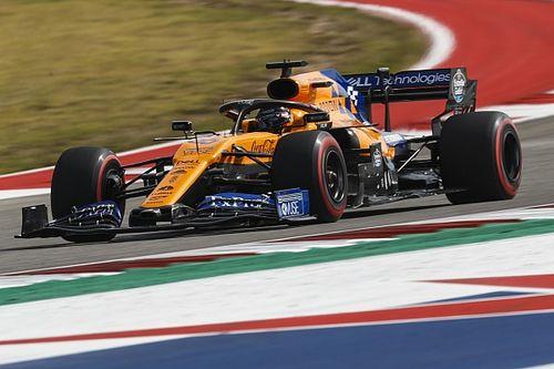 McLaren potwierdza rozstanie z Petrobrasem