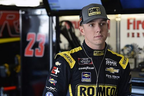 John Hunter Nemechek moves fulltime to Cup Series in 2020