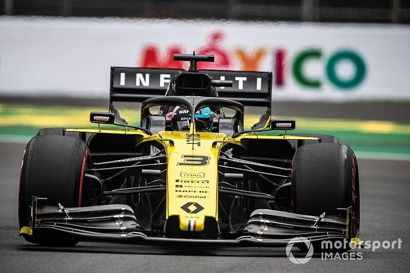 """Pour Renault, la règle sur les aides au pilotage est """"inadaptée"""""""