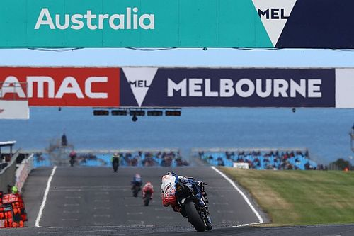 Dorna pretende adelantar el GP de Australia de 2021