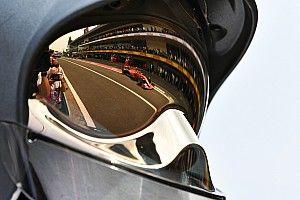 GALERÍA: la calificación del GP de México en imágenes