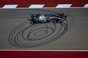 Bottas-pole Amerikában Vettel és Verstappen előtt