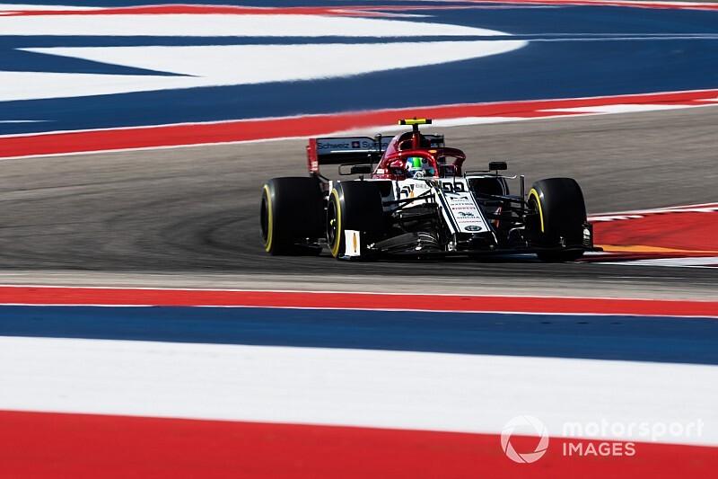 Alfa had meer verwacht dan de achtste plaats in 2019