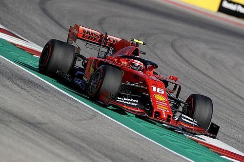 """フェラーリ、F1アメリカGP決勝での""""スランプ""""原因は「未だ分からず」"""