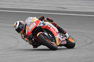 "Lorenzo's plight continuing ""unimaginable"" - Marquez"
