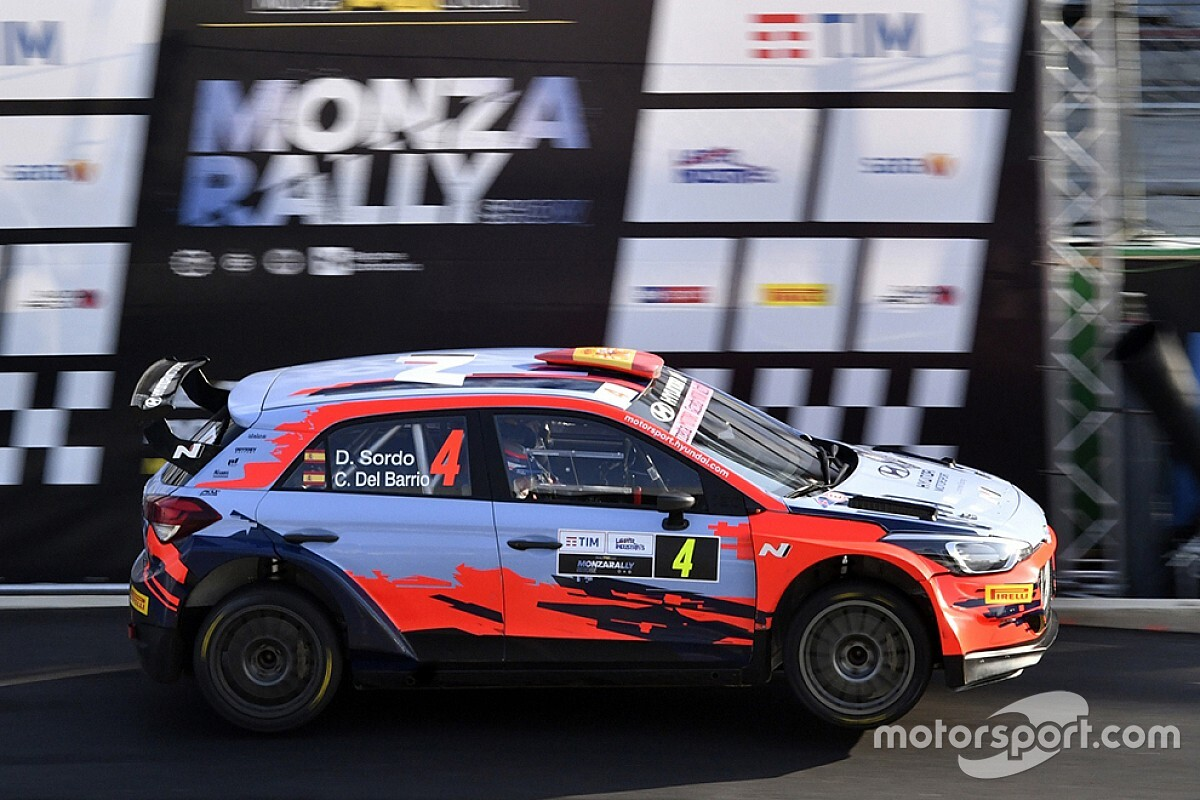 WRC: Siviero racconta le sfide per disegnare il Rally di Monza