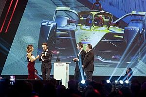Autosport Awards: Vergne scoops Moment of the Year