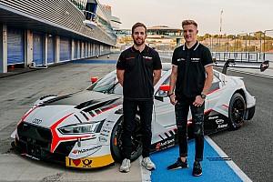 Гонщик IndyCar поедет за Audi в DTM