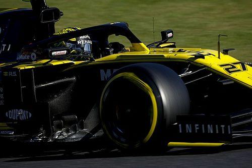 Результаты гонщиков Renault на Гран При Японии аннулированы