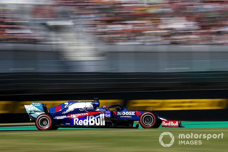 Zgoda na zmianę nazwy Toro Rosso