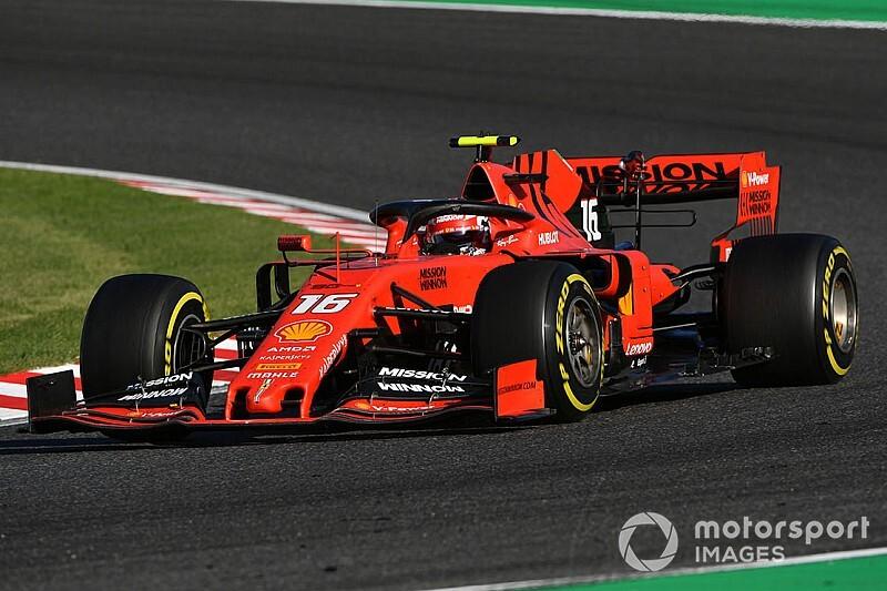 Регламент 2021 года ограничит право вето Ferrari