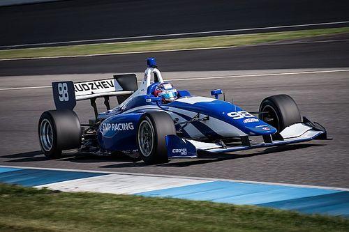Оруджев попробует пробиться в IndyCar через Indy Lights