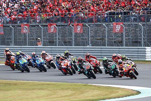 MotoGP cancela GP do Japão e anuncia que terá apenas provas europeias até novembro