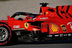 Formel-1-Live-Ticker: Vettel löst rote Flagge aus