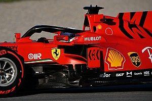 Formel-1-Live-Ticker: Ferrari in erster Testwoche deutlich hinter Mercedes
