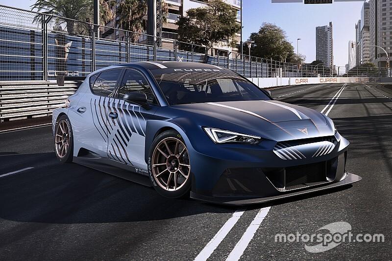 Cupra svela le nuove León Competición TCR e e-Racer per l'ETCR