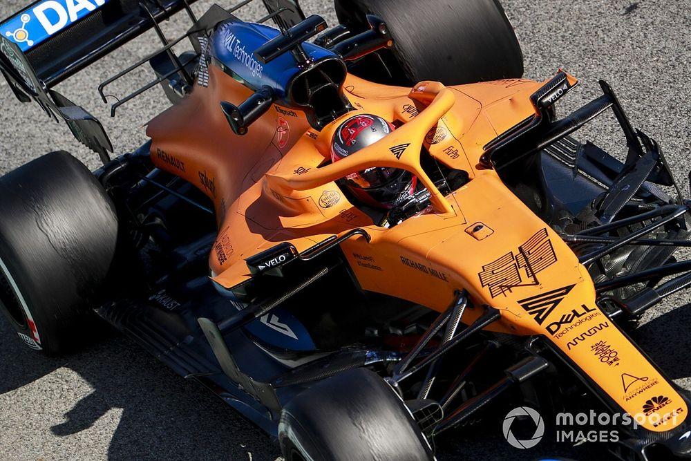 Pourquoi McLaren a rejoint Williams dans la quête d'investisseurs