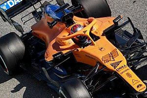 Por qué McLaren sigue a Williams en posible venta de equipo de F1