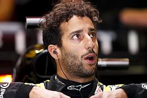 """Ricciardo: """"Orta grupta zaman kazanmak zor ama kaybetmek kolay"""""""