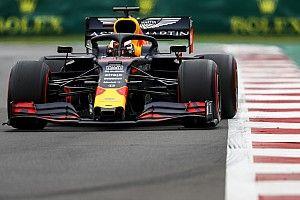 GP Messico: Verstappen in pole ma non rallenta al crash di Bottas