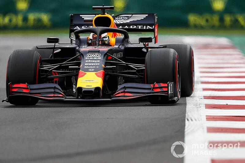 """Verstappen na pole Mexico: """"Ongelooflijk, team is blijven pushen"""""""