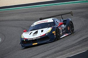 Ferrari Challenge Asia-Pacific: Prette holds off Max to win