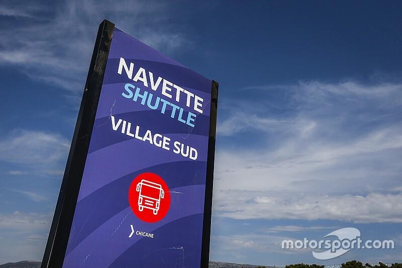 La mobilité au cœur du GP de France de F1 2020