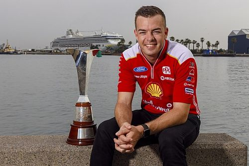 """McLaughlin calls on drivers: """"We can be better role models"""""""