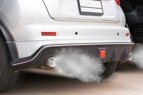 Los colores del humo del coche y las averías que puedes tener