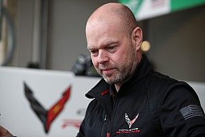 Jan Magnussen con High Class Racing nel WEC 2021