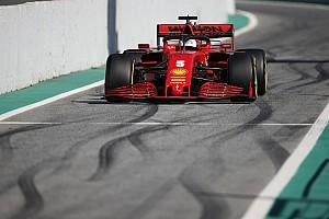 Újabb képek az F1-es tesztről, Barcelonából: 4. nap