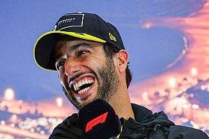Renault: è giallo la rinuncia a Ricciardo nel 2021
