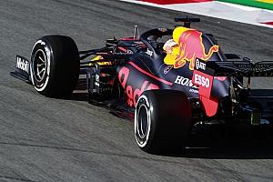 Red Bull szykuje nową wersję RB16