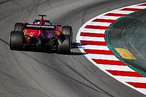 Ferrari dba o przyszłość F1