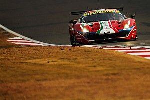 Ferrari gagne en appel et récupère sa victoire de Shanghai