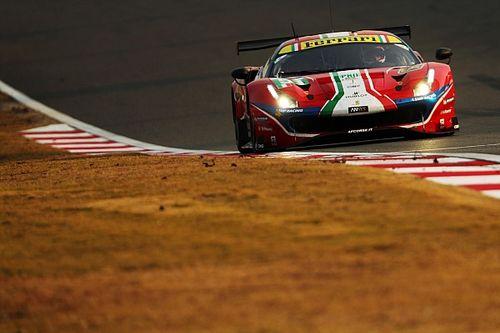 Ferrari: l'AF Corse fa appello all'esclusione della 488 #51
