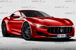 L'avenir de Maserati sera définitivement électrique